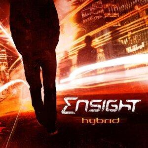 Ensight 歌手頭像