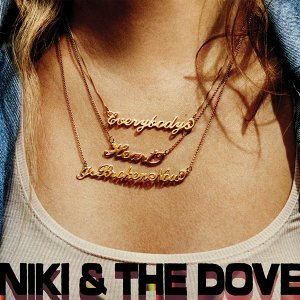 Niki & The Dove 歌手頭像