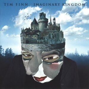Tim Finn 歌手頭像