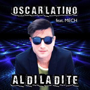 Oscar Latino 歌手頭像