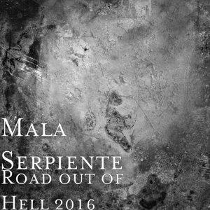 Mala Serpiente 歌手頭像
