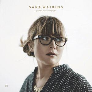 Sara Watkins 歌手頭像