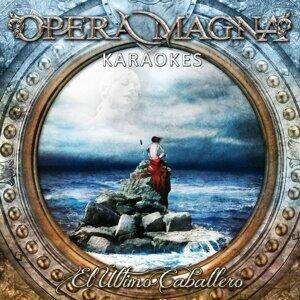 Opera Magna 歌手頭像