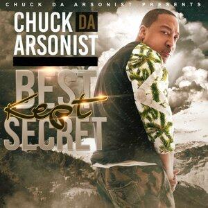 Chuck da Arsonist 歌手頭像