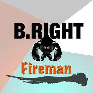 B.Right 歌手頭像