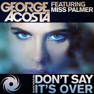 George Acosta featuring Miss Palmer 歌手頭像