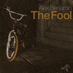Alex Benjamin 歌手頭像