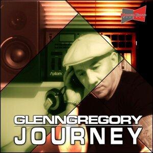 Glenn Gregory 歌手頭像