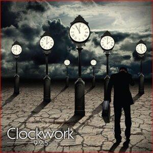 Clockwork925 歌手頭像