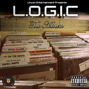 L.O.G.I.C. 歌手頭像