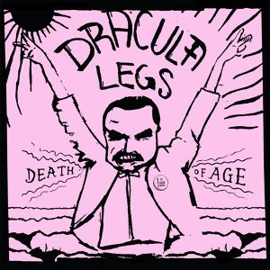 Dracula Legs