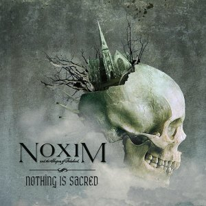 Noxim and the Shapers of Falsehood 歌手頭像