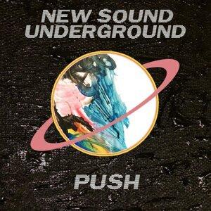 New Sound Underground 歌手頭像