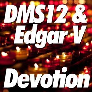DMS12 & Edgar V 歌手頭像