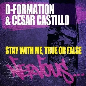 D-Formation & Cesar Castillo 歌手頭像
