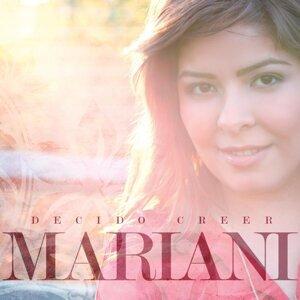Mariani Lopez 歌手頭像