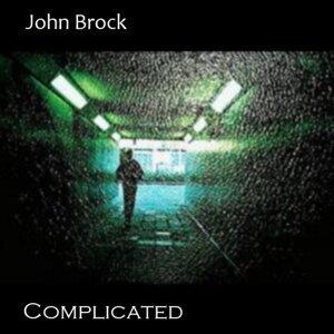 John Brock 歌手頭像