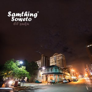 Samthing Soweto 歌手頭像