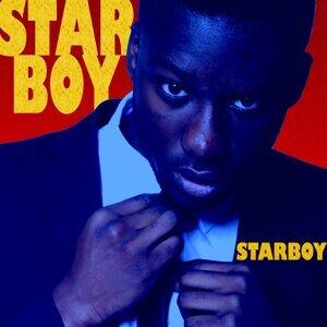 Starboy 歌手頭像
