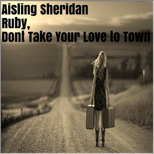 Aisling Sheridan 歌手頭像