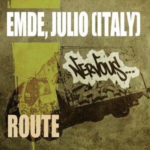 Emde, Julio (Italy)