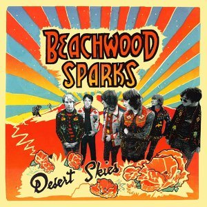 Beachwood Sparks 歌手頭像