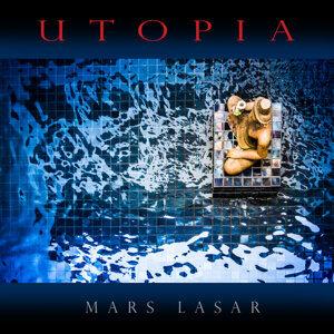 Mars Lasar (馬爾斯‧雷沙)