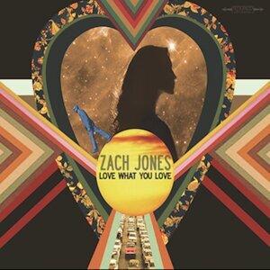 Zach Jones 歌手頭像