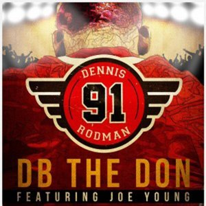 D.B. THE DON... 歌手頭像