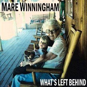 Mare Winningham 歌手頭像