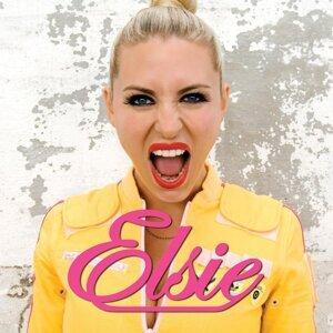 Elsie 歌手頭像