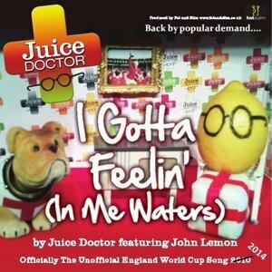 Juice Doctor 歌手頭像