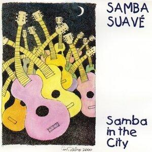 Samba Suavé 歌手頭像