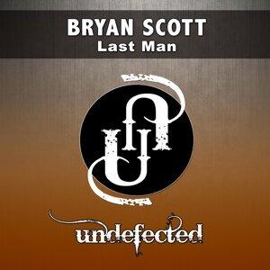 Bryan Scott 歌手頭像