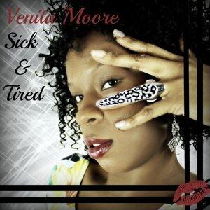 Venita Moore 歌手頭像