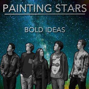 Painting Stars 歌手頭像