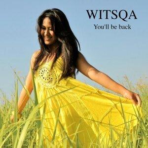 Witsqa 歌手頭像