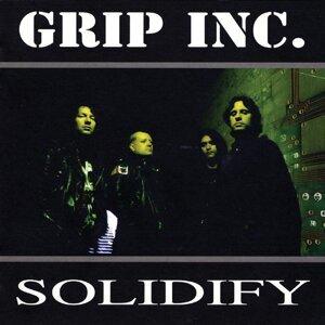 Grip Inc. 歌手頭像