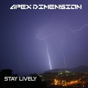 Apex Dimension 歌手頭像
