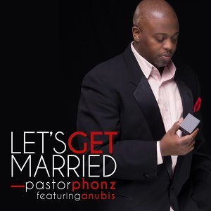 Pastor Phonz 歌手頭像