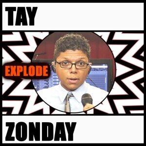 Tay Zonday 歌手頭像