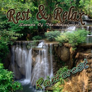 Rest & Relax 歌手頭像