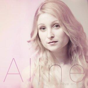 Aline 歌手頭像