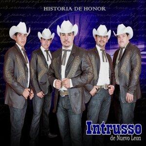 Intrusso De Nuevo Leon 歌手頭像