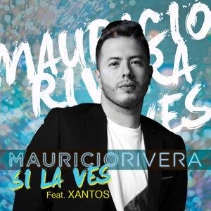 Mauricio Rivera 歌手頭像