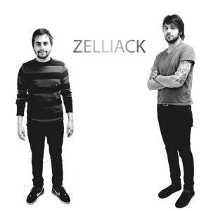 Zelliack 歌手頭像