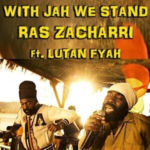 Ras Zacharri