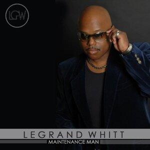 LeGrand Whitt 歌手頭像