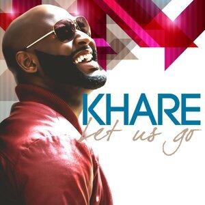 Khare 歌手頭像