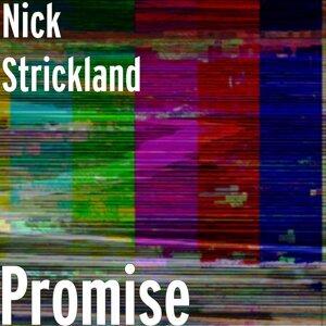 Nick Strickland 歌手頭像